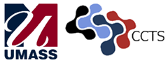 logo of UMass Center for Clinical and Translational Science